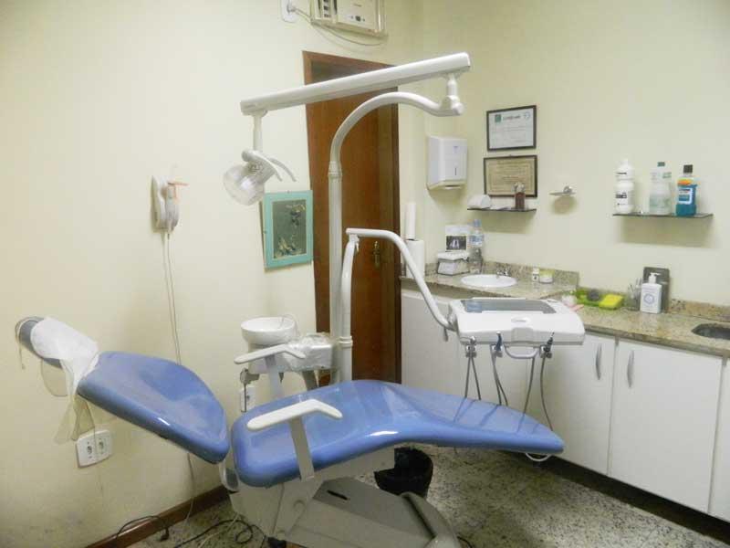 Serviço Gabinete Dentario